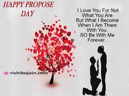 Happy Propose Day Inspirational Quotes Pictures Motivational Custom Inspirational Love Messages For Girlfriend