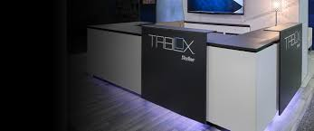 Free Standing Display Boards For Trade Shows Trade Show Displays Events Exhibits Booths Skyline 44