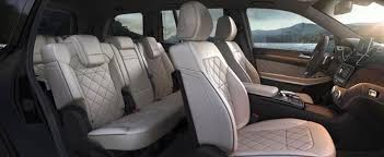However, while the mercedes scores highly for effortlessly ferrying a family of four, when it comes to their luggage it lacks the versatility of rivals. Three Row Mercedes Benz Suv Northern Virginia Area Dealer