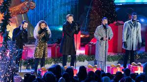 Pentatonix's 'Christmas' Album Hits No. 1 on Billboard 200 Chart ...