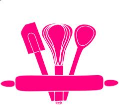 kitchen tools clipart. Exellent Tools Pink Kitchen Utensils Clip Art In Tools Clipart I