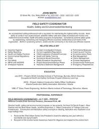 Usa Resume Sample Resume Sample For Job Fresh Usa Jobs Resume Example Generalresume