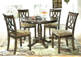 circular dining room petyourlifeorg round wooden dining table set wooden dining table with chairs and bench
