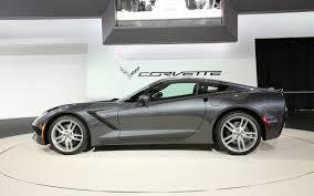 chevrolet corvette stingray 2014. 2014 chevrolet corvette stingray coupe z51 2lt