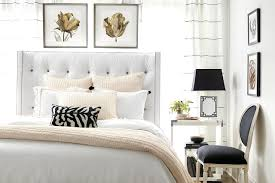 3 fresh bedrooms for a new year