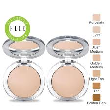 pressed mineral makeup review pur cosmetics 4 in 1 foundation duo pur minerals
