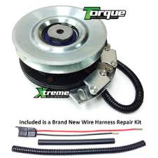 xtreme outdoor power equipment 0722 cr 91701588 whrk xtreme pto xtreme outdoor power equipment xtreme outdoor power equipment xtreme pto clutch for sears craftsman 917