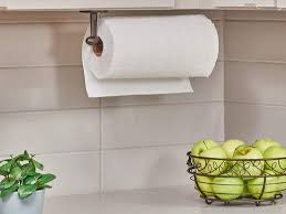 three paper towel holder fails and how