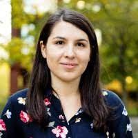 Oana Rosu - Chief Data Officer - Jiffy   LinkedIn