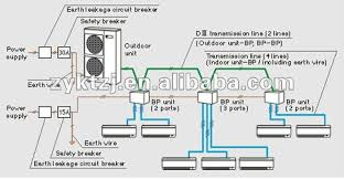 air conditioner outdoor unit wiring diagram smartdraw diagrams daikin inverter air conditioner wiring diagram nest design i have a payne heat pump model ph10ja036 f 5 wires coming