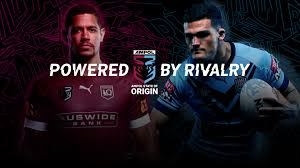 Queensland is the ideal place to kick off this year's state of origin. State Of Origin Verified Facebook Page