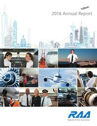 raa annual report
