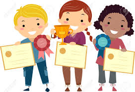Image result for awards day clipart