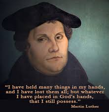 Martin Luther Quotes About Grace. QuotesGram via Relatably.com