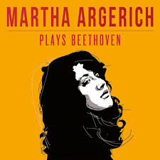 <b>Martha Argerich</b> Plays <b>Beethoven</b> by Ludwig van <b>Beethoven</b> on Spotify
