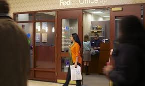 Fedex Office Print Ship Center In Boston 3d Printing