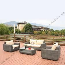 <b>Комплект мебели с диваном</b> AFM-4018B иск. ротанг — купить со ...