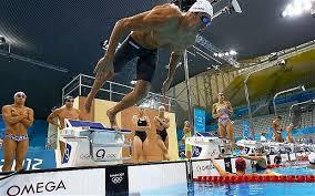 olympic swimming pool 2012. Alain Bernard - London 2012 Olympics: Fears Over Poolside Heat At The Aquatics Centre Olympic Swimming Pool B