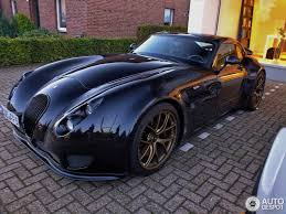 Wiesmann GT MF5 V8 - 4 October 2012 - Autogespot
