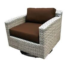 wicker swivel chair marina outdoor patio wicker swivel chair wicker swivel chair cushions