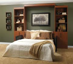 wall unit beds chesterfield king size wall unit beds