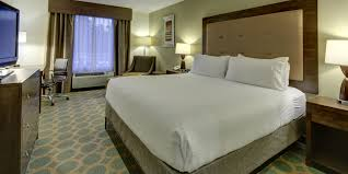 Americas Best Inn And Suites Emporia Holiday Inn Express Suites Emporia Hotel By Ihg