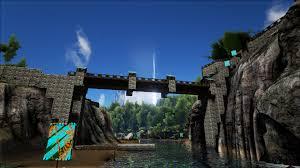 Ark Bridge Design Ark Survival Evolved Base Album On Imgur