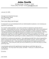 Cover Letter For College Internship Cover Letter For College College