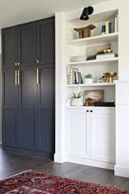 kitchen pantry furniture french windows ikea pantry. Super Smooth IKEA PAX Hacks That Look Seamless \u0026 Built-In Kitchen Pantry Furniture French Windows Ikea