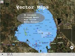 Gps Fishing Maps App Price Drops