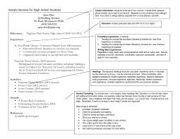 83 Resume 3 Years Out Of College Good Resumer Example