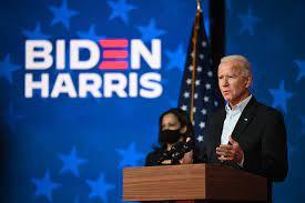 76) Biden campaign on reports Trump won't concede: US can escort