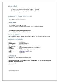 Sample Resume International Business Development Manager Resume