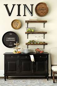 Best 25 Wine Decor Ideas On Pinterest Kitchen Wine Decor Wine