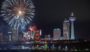 Festival Of Lights Niagara Falls Map 2019 20 Niagara Falls Opg Winter Fireworks Series Presented