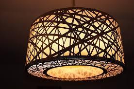 custom lamp shade