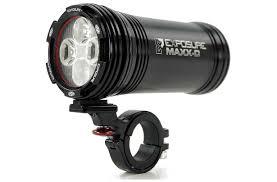 Exposure Lights Maxx D Mk9 Exposure Maxx D Mk9 Front Light 3200 Lumen