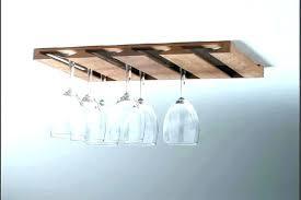 full size of wine glass rack shelves shelf hanging holder drying racks target wall mounted stemware