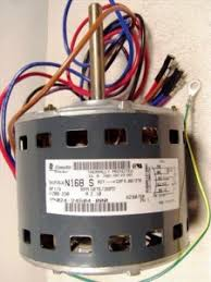 How To Buy A New Furnace Blower Motor And Capacitor Hvac
