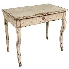 spanish 19th century small desk or side table for