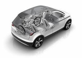 Audi A2 Designer Audi A2 Rendering Takes City Car Up Market Autoevolution