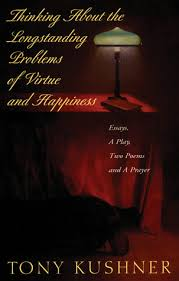 thinking about the longstanding problems of virtue and happiness  92258