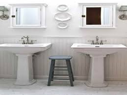 fabulous bathroom pedestal sink ideas with ideas for small bathrooms with pedestal sink storage shelves can
