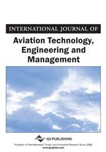International Journal Of Aviation Technology Engineering And
