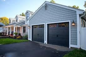 Outdoor Garage Doors Home Depot Modern Garage Door Installation In