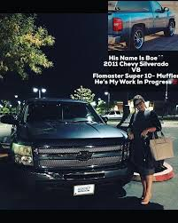 Trucks Everyday - @dudeswithtrucks Instagram Profile - Find Ground Mates