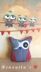 Owl Pillow Pattern Best 10 Stuffed Owl Ideas On Pinterest Felt Owl Pattern Owl