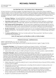 Tech Resume Format Technical Resume Samples Stunning Technical