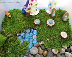 Small Picture Small World Play Gnome Fairy Garden Where Imagination Grows