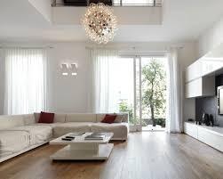Modern Interior Design Blog Interior Design Apartment In Modern White Color Living Iranews